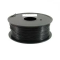 Black - HIPS Filament 1.75