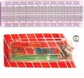 Breadboard with Wire Kit