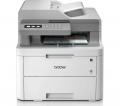 Brother - Stampante Multifunzione DCP-L3550CDW