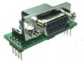 Interfaccia Seriale RS232-TTL 3-5,5V