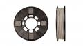 Small PLA Cool Gray 200g Spool 1,75mm Filament