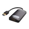 Cable Matters USB 3.0 a HDMI DVI Adattatore per Windows e Mac fi