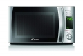 Candy Microonde CMXG20D - Grill e App Cook-in, 20L, 40 Programmi