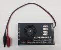 Caricabatterie Li-Po 2-4 celle con bilanciatore