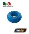 Cavo 100m Unipolare N07V-K 1X1,5mm² Blu