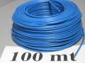 Cavo N07V-K 1P x 2,5mmq - Blu