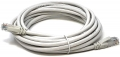 Cavo di Rete Ethernet | CAT5E, AWG24, CCA, UTP, RJ45 | Grigio (5