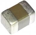 Condensatore ceramicoC 1?F, -20/+80%, 16V cc, SMD