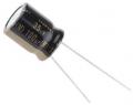 Condensatore elettrolitico radiale RS Pro serie ARD (ROD) 100?F