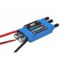 Controller di velocità da 40A per motori brushless