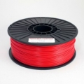 Coral Red PLA 900kg Spool 1,75mm Filament