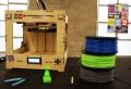 Corso ShareBot 3D Printer