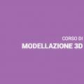 Corso modellazione 3D per 2 giorni