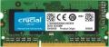 Crucial RAM 8 GB, DDR3L, 1600 MT/s, PC3L-12800 SODIMM, 204-Pin
