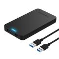 Custodia per Disco Rigido Da 2,5 Pollici SATA a USB 3.0