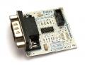 DAISY-9 - RS232 interface