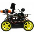 DFRobot - 4WD Remote Control