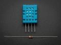 DHT11 Sensore di Temperatura