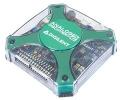 DILIGENT - 410-321 - Oscilloscopio Analogico Discovery 2 USB