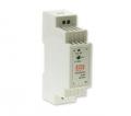 DIN Rail Power Supplies 12W 5V 2.4A