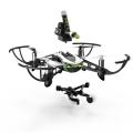DRONE QUADRICOTTERO PARROT MAMBO MISSION KIT
