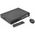DVR 8 canali H264 visione da cellulare e WEB