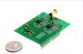 DV Dualband radio shield for Arduino