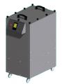 Depuratore Aria per laser co2 portata 200mch 4 stadi filtranti