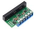 Dual MAX14870 Motor Driver for Raspberry Pi (Assembled)