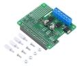 Dual TB9051FTG Motor Driver for Raspberry Pi (Assembled)