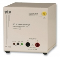 ELC 	ALF2412  POWER SUPPLY, 1CH, 30V, 15A, ADJUSTABLE