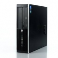 ELITE 8300 SFF I7-3770 4GB SSD@240GB USB3.0/RS232 VGA/DP W10PRO