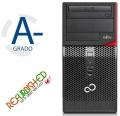 ESPRIMO P410 MTOWER I5-3340@3.1GHZ 4GB 500GB VGA/DVI W10PRO (UPG
