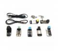 Electronic Add-on Pack for Starter Robot Kit