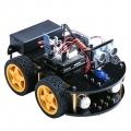 Elegoo UNO R3 Arduino Progetto di Una Piccola Auto Car Robot V2.