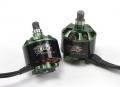 Elite 2312 980KV CW / CCW EZO, N45SH magneti (2 motori)