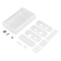 Enclosure for pcDuino/Arduino - Clear