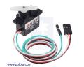 FEETECH FS90-FB Micro Servo with Position Feedback