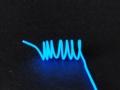 Filo Elettroluminescente Blue 1.2mm