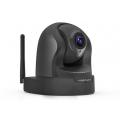 Foscam FI9826P nera HD 1.3 Megapixel P2P zoom 3x ottica 1/5 4mm