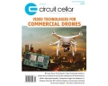 Free Circuit Cellar magazine May 2018
