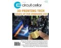 Free Circuit Cellar magazine November 2018