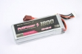 FullPower - Batteria Lipo 3S 1800mAh 35C Silver V2 - DEANS