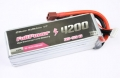 FullPower - Batteria Lipo 2S 4200mAh 35C Silver V2 - DEANS