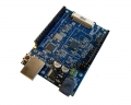 GAPuino GAP8 development board