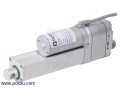 Glideforce MD122004-P Medium-Duty Linear Actuator with Feedback:
