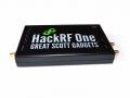 Great Scott Gadgets HackRF One