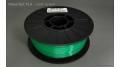 Green PLA 900g Spool 1,75mm Filament