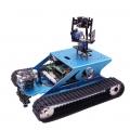 H0_V KIT Tank Robot Professional - Programmabile