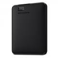 HDD ESTERNO 1TB ELEMENTS 8MB 2.5 USB3.0 BLACK